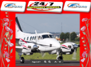 Falcon Emergency Air Ambulance Services in Patna – Quick and Safe