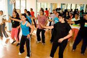 Best Dance Classes in Punjabi Bagh