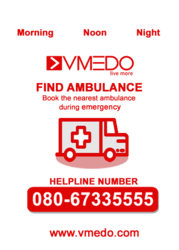 Emergency Medical Services in India