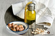 Best Argan OIL for Face and Hair Growth