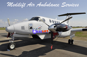 Avail the Advantage of Medilift Air Ambulance Service in Bangalore