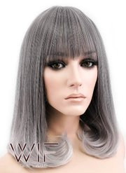 Lace Wigs - Front Full Lace Wigs in Delhi - Hair City