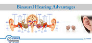 What is the truth about Binaural Hearing?