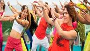 Rann Abhyasa: Zumba Dance Training Center in Faridabad
