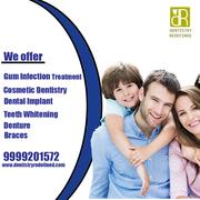 Choose Best Implant Dentist in Delhi