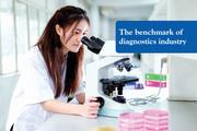 DDRC SRL - Diagnostic Testing Services