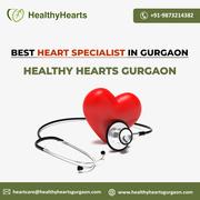 Best Heart Specialist in Gurgaon - Dr. Monik Mehta