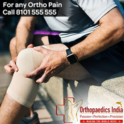 Get rid of your ortho pain