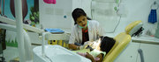 Crown dental and child care dental Clinic Coimbatore