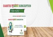 Diabetes Suraksha Subscription Package