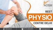 Best Physio Centre in Delhi - AOSM