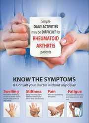 Best Rheumatology Clinics in Hyderabad