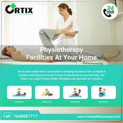 Physiotherapy At Home   Physiotherapy Near Me   Physiotherapy Services