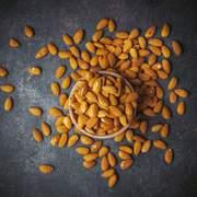 Kashmiri Almonds Online