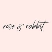 Rose and Rabbit