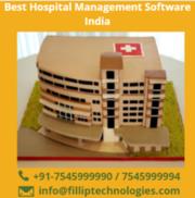 Best hospital management software India