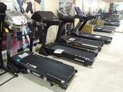 Now gym equipment will be available in lockdown