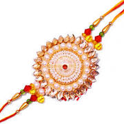 Online Rakhi Delivery In Mumbai From MyFlowerTree