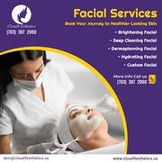 Best Skin Care Treatment Facial Services in Manassas,  Virginia